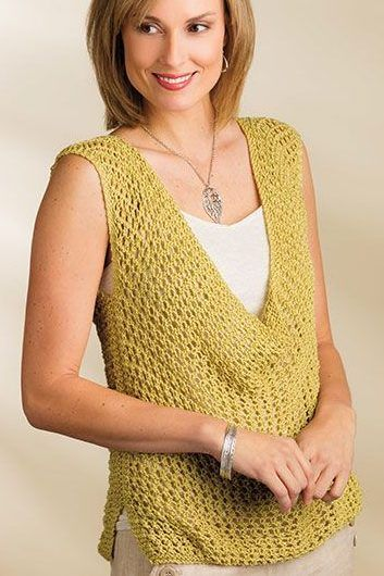 Free Knitting Patterns For Ladies Lace Tops : 17 Best images about Sweater Knitting Pattern on Pinterest Free pattern, Kn...