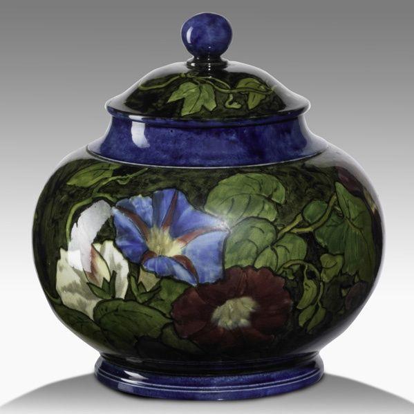 John Bennett Pottery John Bennett Ceramic Vase 1 John Bennett
