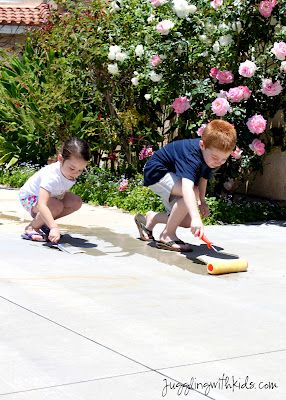 Water Play | Fantastic Fun & Learning