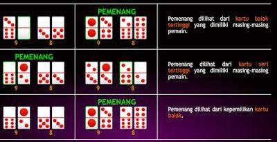 Agen Poker Online, Agen Domino Online, Agen Capsa Online