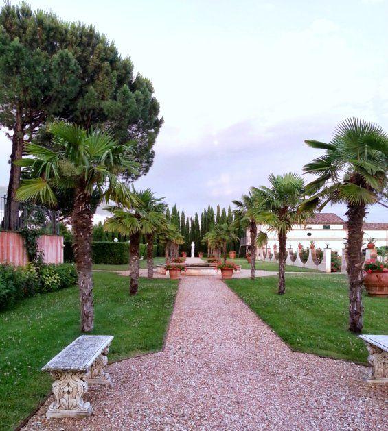 Hotel Villa Zuccari @Villa Zuccari #InMontefalco foto di @AleGiovanile