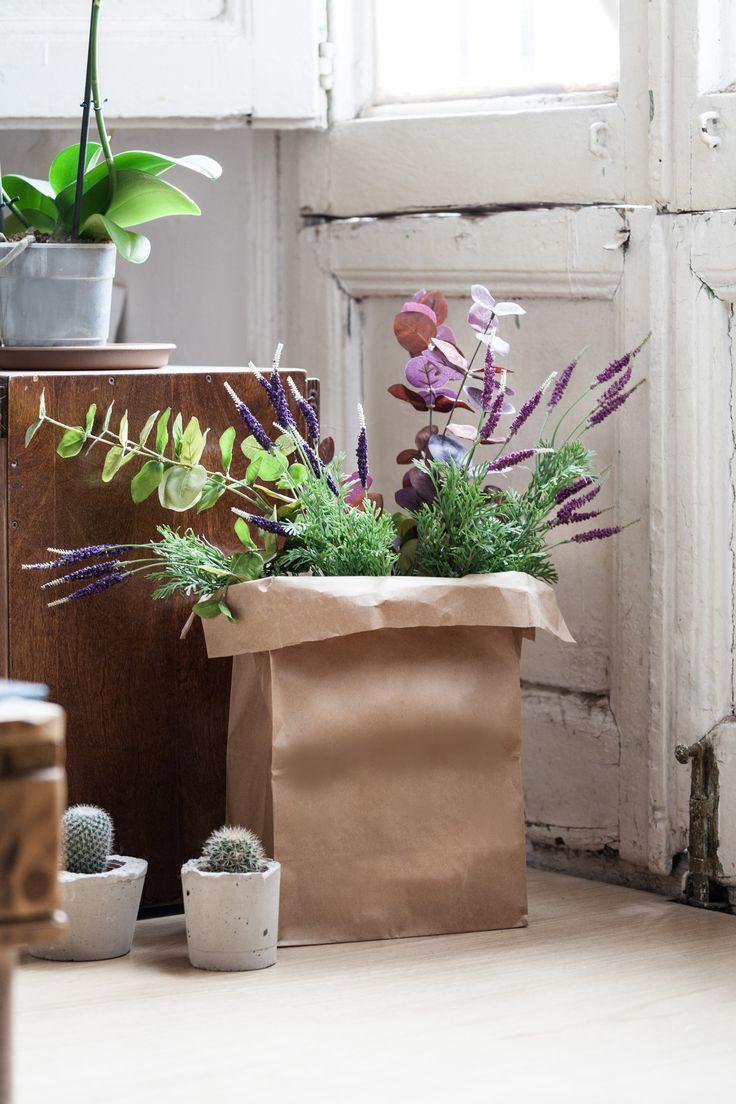 Mejores 9 im genes de muy flores en pinterest flores for Plantas artificiales decoracion