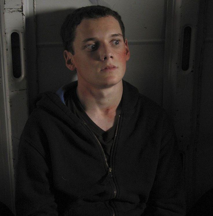 """Антон Ельчин мог бы сняться в """"Мистер Мерседес"""", если бы не погиб под колесами собственного автомобиля. Фото: кадр из фильма"""