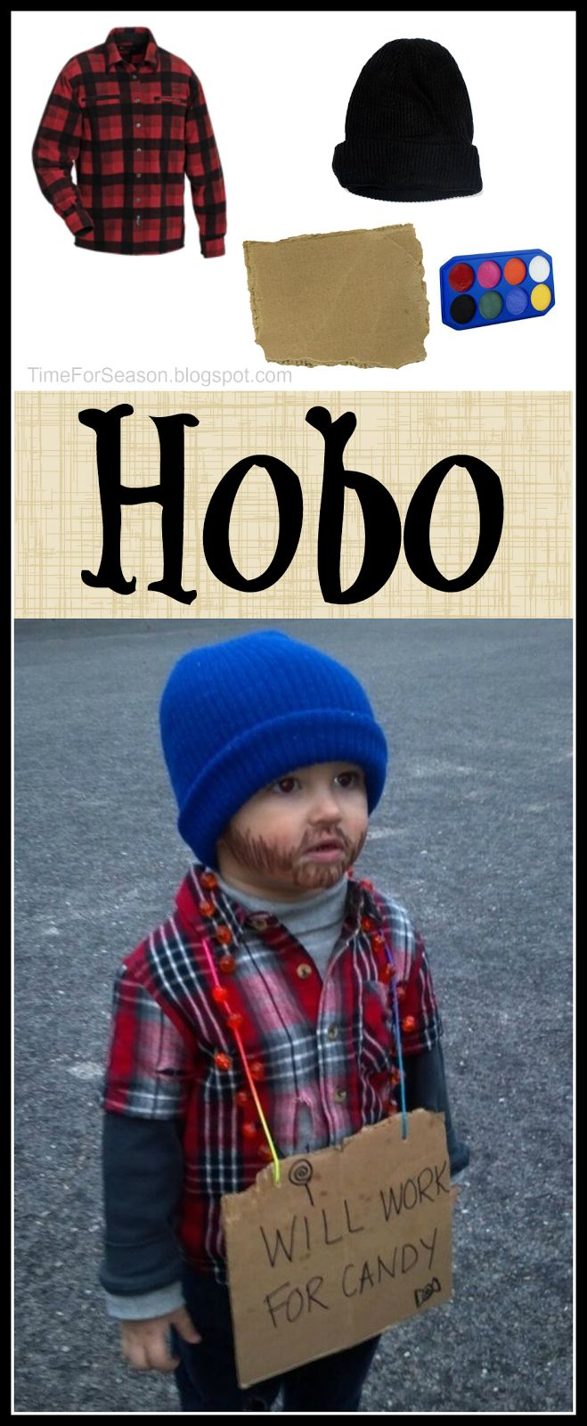 Best 25+ Hobo costume ideas on Pinterest | Post apocalyptic ...