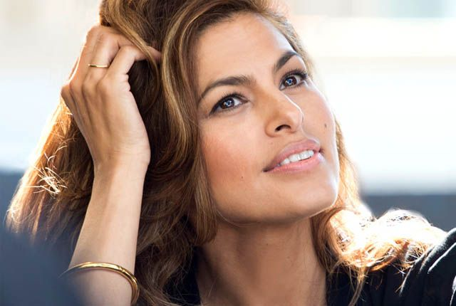 What Happened to Eva Mendes - See What She's Doing Now  #EvaMendes http://gazettereview.com/2016/03/what-happened-eva-mendes-update/