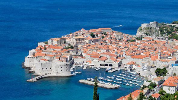 Croisières à Dubrovnik - Croatie, Méditerranée | Royal Caribbean