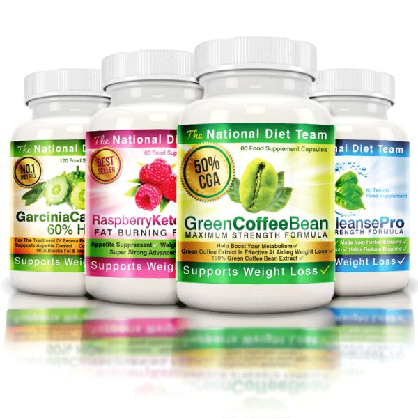dr oz green coffee and garcinia cambogia