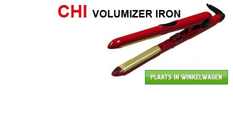 Chi Volumizer Iron stijltang
