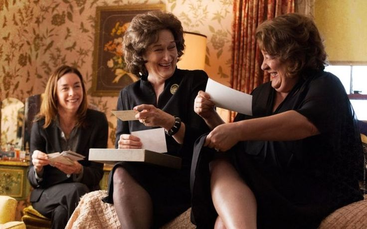 August: Osage County | Review