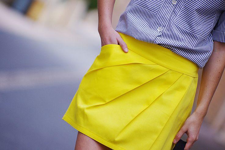 Pack de jupes 1001 PERLES [Femme] Patron de Couture à composer vous-même | Femmes du 32 au 54