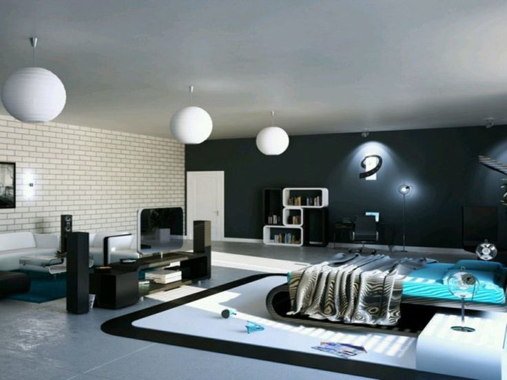 137 best Schlafzimmer Inspirationen images on Pinterest Bedroom - schlafzimmer luxus modern