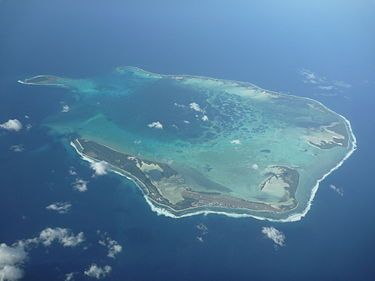 The Territory of the Cocos (Keeling) Islands, also called Cocos Islands and Keeling Islands, is a territory of Australia, located in the Indian Ocean, southwest of Christmas Island and approximately midway between Australia and Sri Lanka.