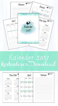 Schon wieder ist ein Jahr fast vorüber. Natürlich gibt es auch dieses Jahr wieder einen Kalender zum kostenlosen Download. Der Kalender enthält das Jahr auf 2 Seiten, die Monate (je Monat 2 Seiten), die Wochen (pro Woche 2 Seiten) und einige Notizseiten.