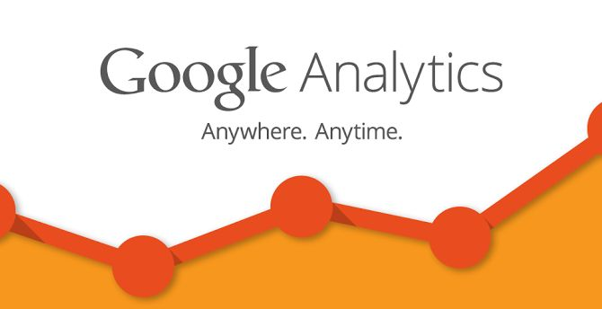 This Blog post talks about how Google Analytics can help with business decisions.