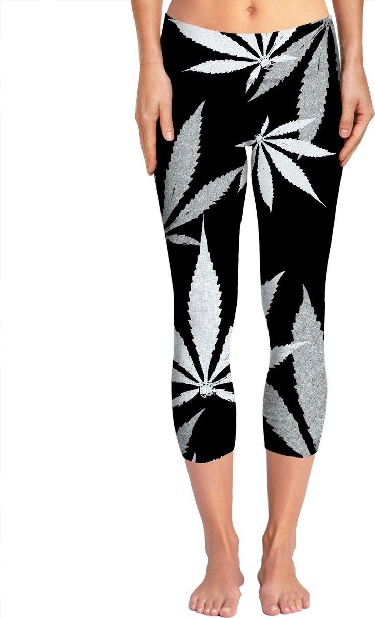 Ganja cut in Fabric silver and black pattern, cannabis leafs on dark fabric canvas ganja,leafs,fabric,pattern,smoke,drugs,marihujana,black and white,silver,weed