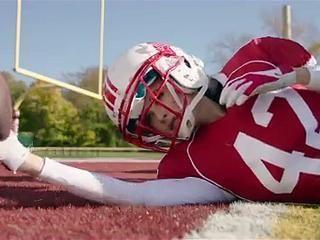 Victoria's Secret Melekleri Amerikan Futbolu Oynarsa... - Videonuyukle.com