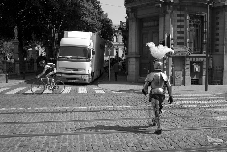 John Vink - Brussels. 5/07/2011