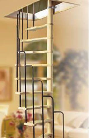 42 beste afbeeldingen van vide trap trappen bibliotheekladder en zolder ladder. Black Bedroom Furniture Sets. Home Design Ideas