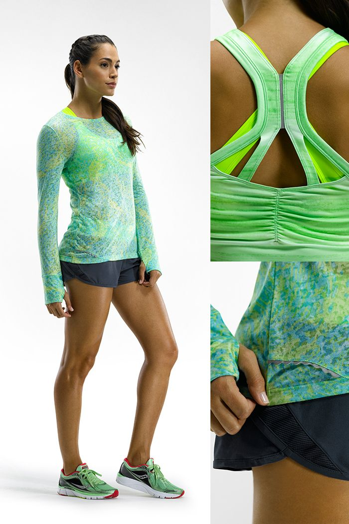 Look New Cute Workout Clothes | Gym Clothes Running Clothes @ http://www.FitnessApparelExpress.com