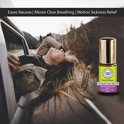 **CONGESTION RELIEF** #AryanishWoW #worldofwellness #congestionrelief #breatheeasy #motionsicknessrelief #easenausea #wellnessoils #sniffle #bodyodourhackingperfumes #geniune #babysafe #skinfriendly #clears #pigmentation #hackyourbodyodour #smellgood #perfume #pureoils #spread #fragrance #makeinindia  #wellness #skincare #ayurveda #natural #organic #brand #nofilter #alcoholfree #chemicalfree A natural and effective remedy to get relief from a runny nose or a feeling of nausea. It helps…