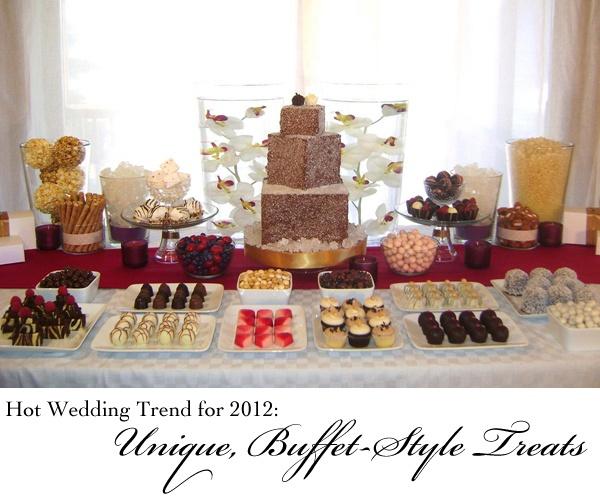 Wedding Sweet Table Desserts: 10+ Images About Dessert Bar Ideas On Pinterest