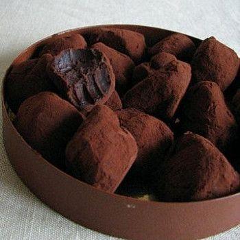 Трюфели шоколадные элементарные