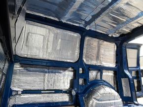 The Volkswagen T5 Transporter van is one of the most popular vans in the UK however the load area can be improved dramatically with the application of sound deadening.