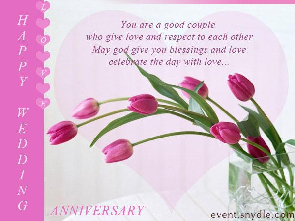 Best images about anniversary wishes on pinterest