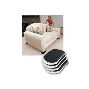 EZ Moves Furniture Mover Jrs.   Set Of 4 By Body N Home