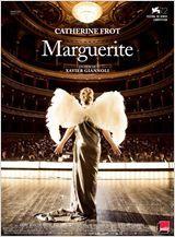 Le Paris des années 20. Marguerite Dumont est une femme fortunée passionnée de musique et d'opéra. Depuis des années elle chante régulièrement devant son cercle d'habitués. Mais Marguerite chante tragiquement faux et personne ne le lui a jamais dit.