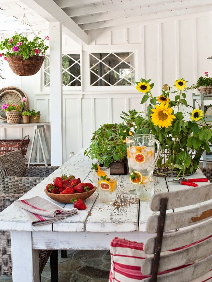 roundup patio summer blog emily cottage deck henderson my ultimate furniture outdoor style