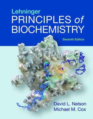 Lehninger Principles of Biochemistry 7th Edition by David L