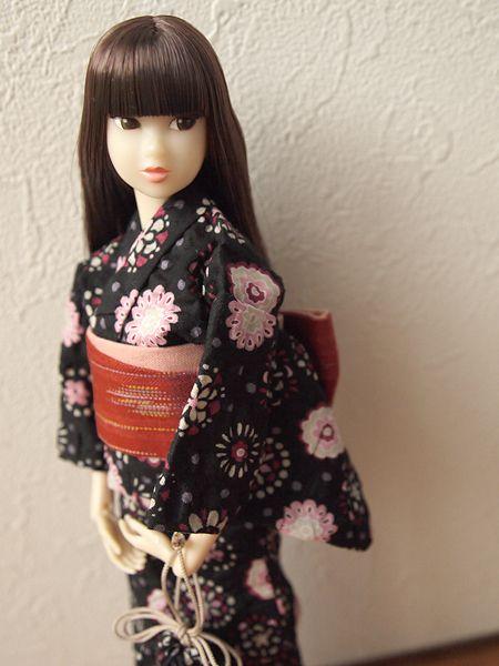 Wake-Up momoko DOLL WUD008