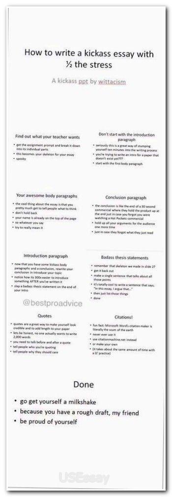 how to write a leadership essay