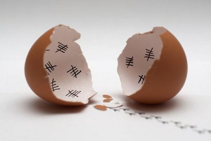 Easter-Egg breakout