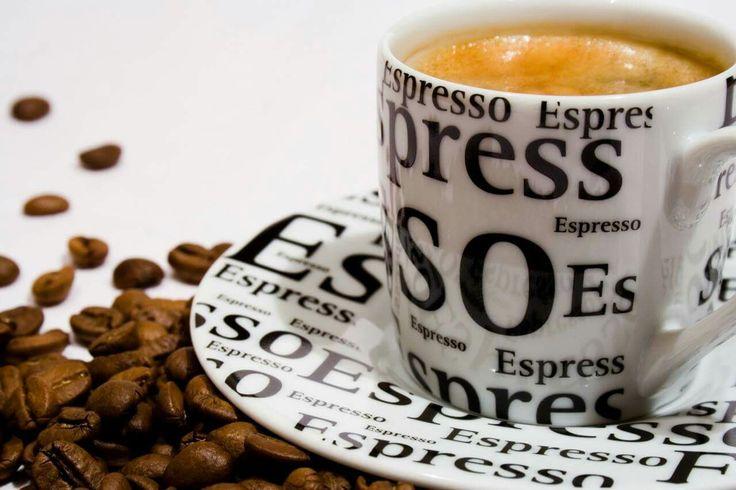 Nov 23rd Nat'l Espresso Day