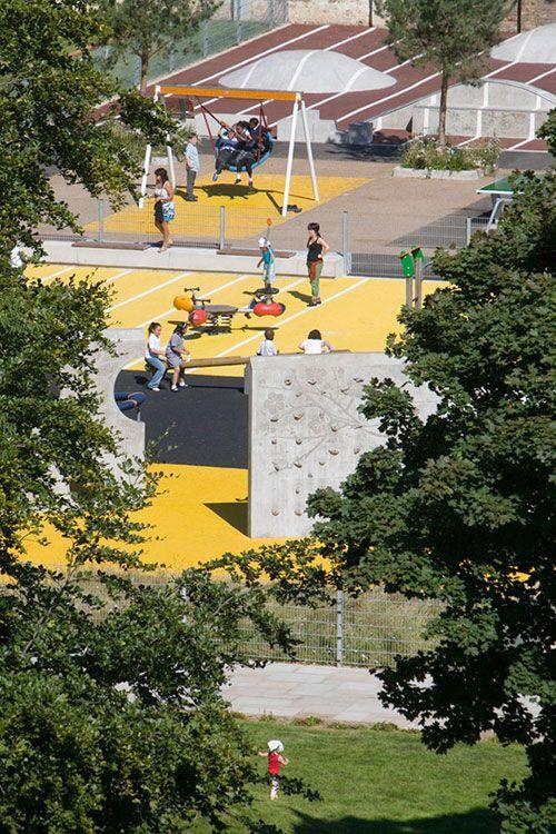 04-Normand-Park-by-Kinnear Landscape Architects « Landscape Architecture Works | Landezine