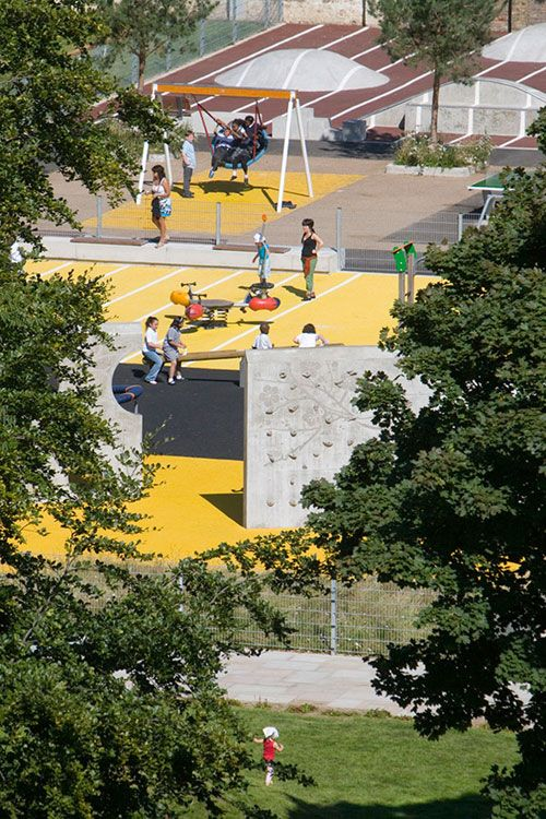 04-Normand-Park-by-Kinnear Landscape Architects « Landscape Architecture Works | Landezine