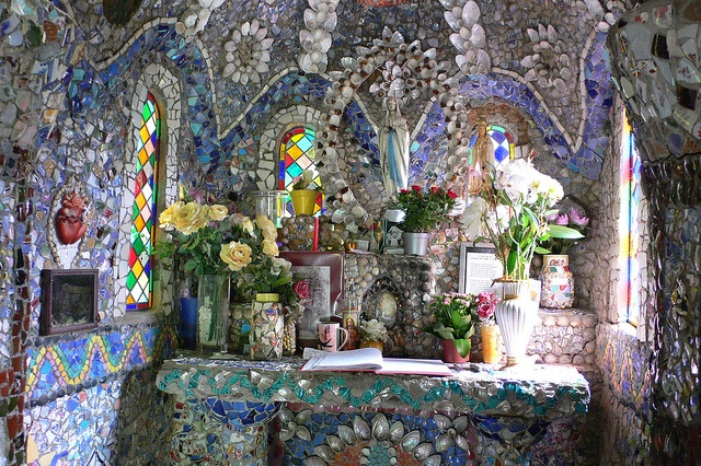 St. Andrew's capel in Guernsey England