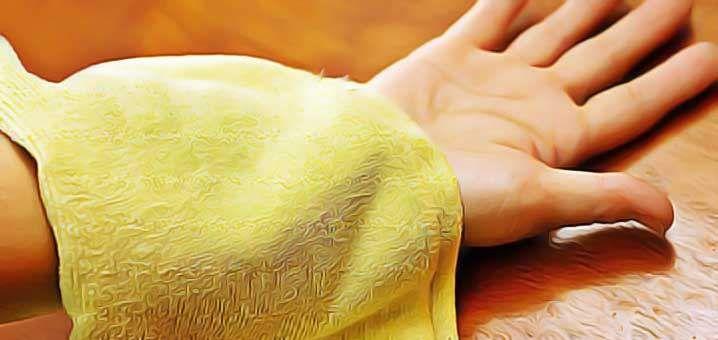 """3 façonsde faire une compresse chaude pas-à-pas Lorsque vous avez une douleur liée à la fatigue musculaire, une escarboucle douloureuse ou que vous avez juste """"froid jusque'auxos"""", ou toute autre condition le nécessitant, une compresse chaude peut vous faire sentir beaucoup mieux. Mais faire une compresse chaude ne se fait pas à la légère, il …"""