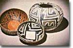 US History: Pre-Columbian to the New MIllenium---ushistory.org--  Anasazi pottery