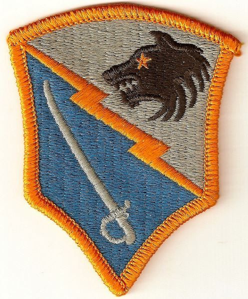297th Battlefield Surveillance Brigade