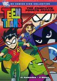 Teen Titans: The Complete Fourth Season [2 Discs] [DVD], 117181