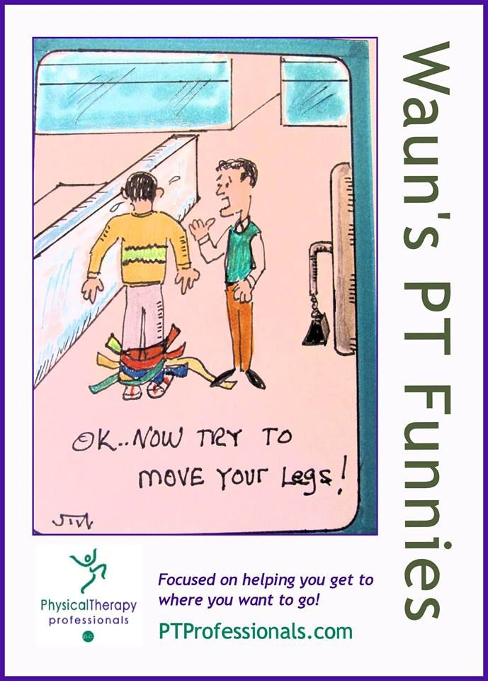 98 best physical therapist cartoons jokes images on