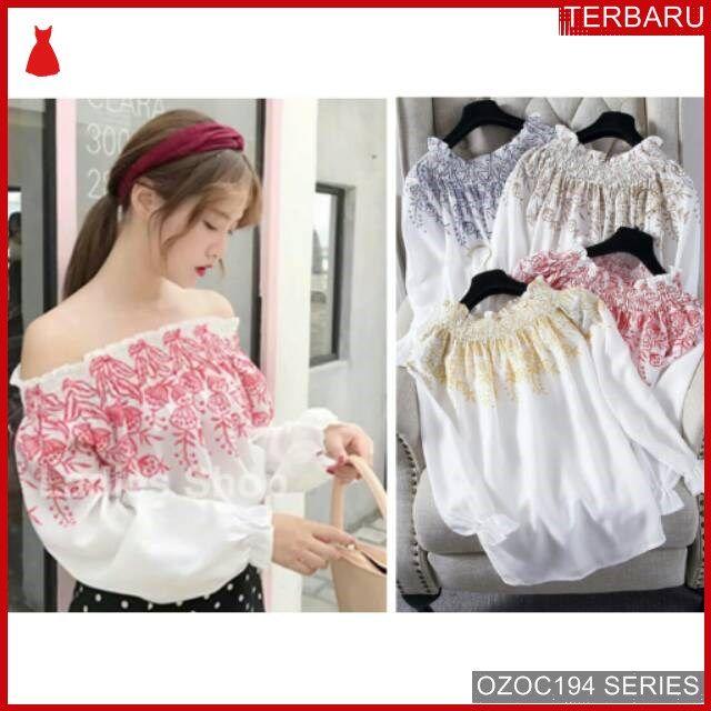Jual Atasan Wanita Ala Korea Murah Rp 71 000 Fashion Korean Girl Tumblr Seri Modis Zoc 120z42 Zippo Blouse Sf Baju Atasan Korea Di Bmgsop Fasion Atasan Korea
