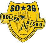 SO36   Roller Skating Disco Berlin