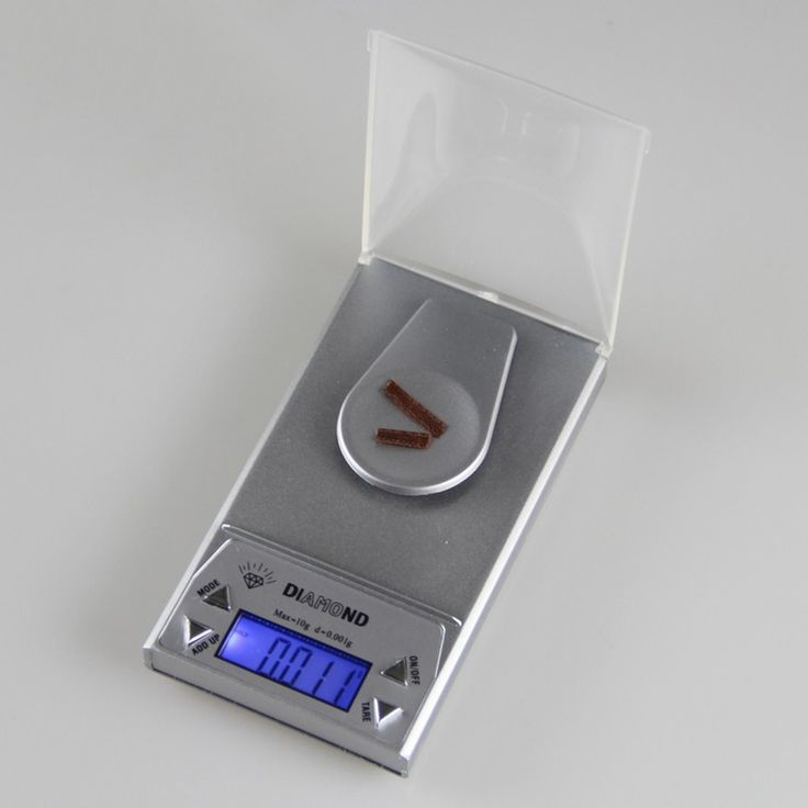 (44.03$)  Know more  - 3Pcs 20G 0.001g LCD Digital Jewelry Scale Lab Gold Herb Balance Weight Gram Worldwide Store