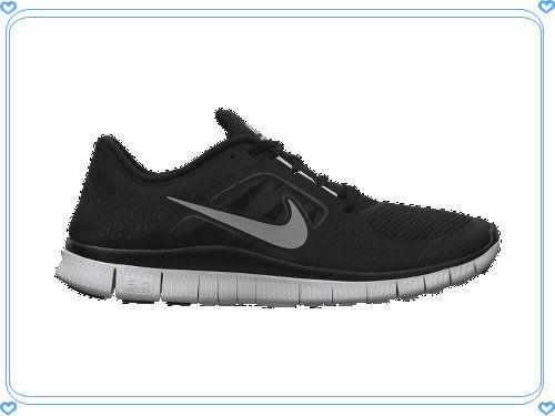 NIKE free running shoes 2012 Designboom