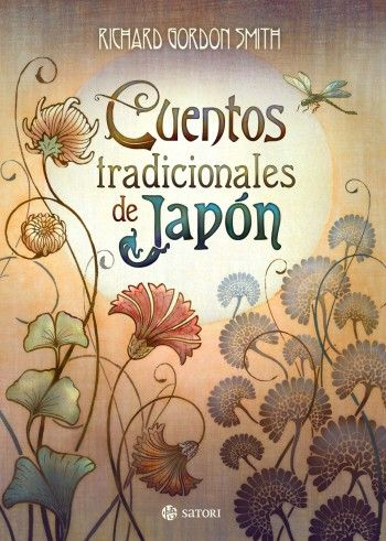 Cuentos tradicionales de Japón - Richard Gordon Smith