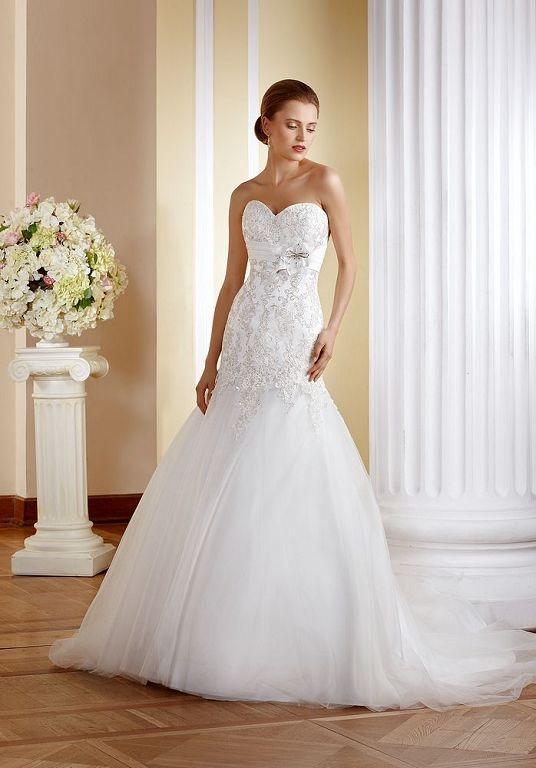 style Segetia by Affezione couture sposa